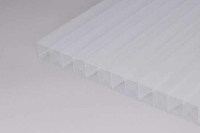 AKTION!!! 16 mm MARLON® Fachwerkplatte Licht-Weiß