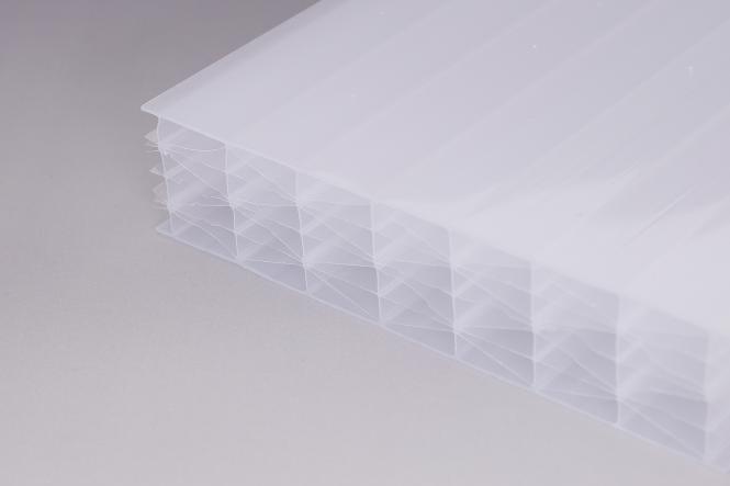 32 mm Makrolon-Platten longlife IQ-RELAX