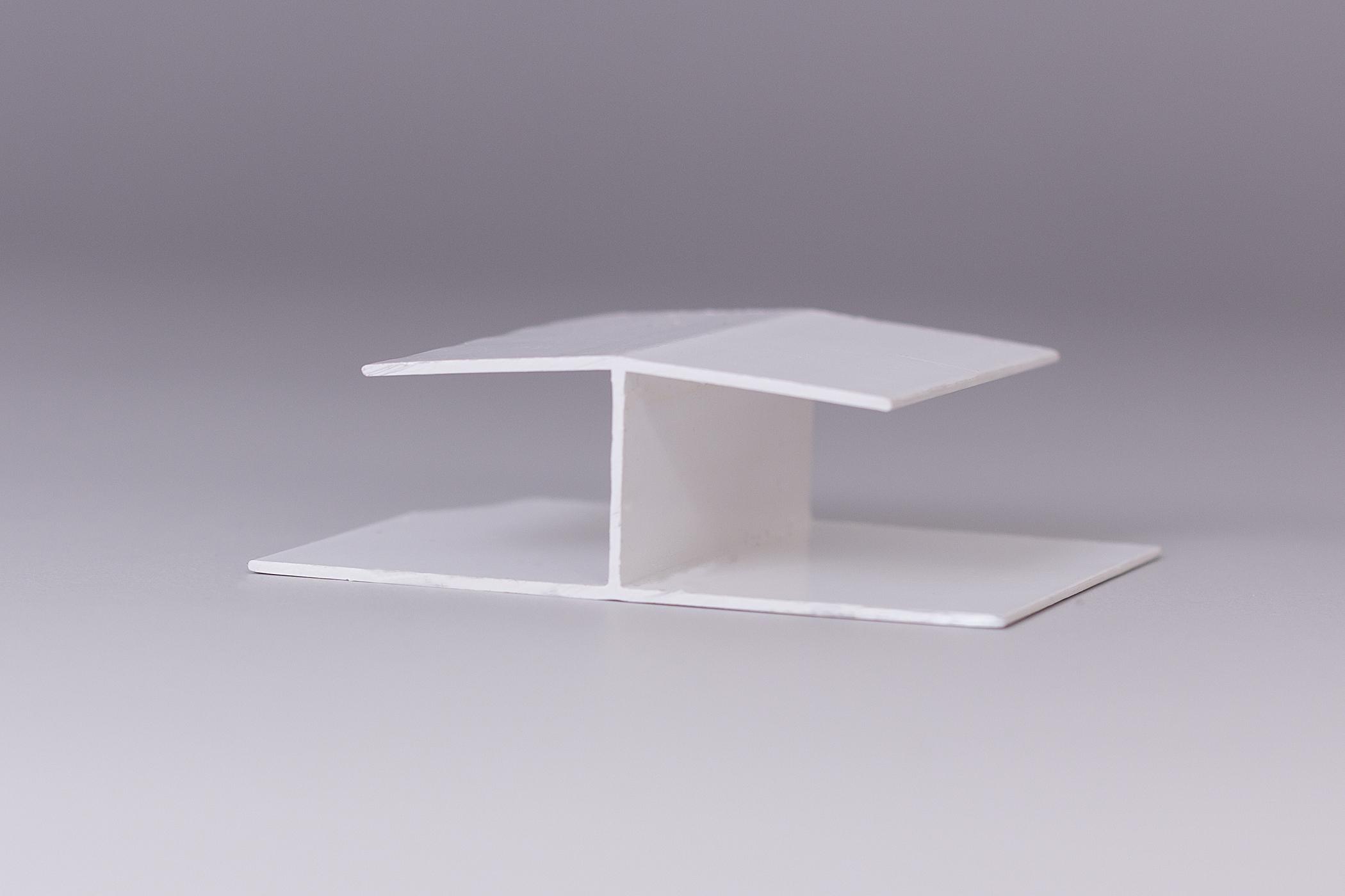 pvc wand und deckenpaneele wei 200 mm onlineshop f r wellplatten und stegplatten. Black Bedroom Furniture Sets. Home Design Ideas